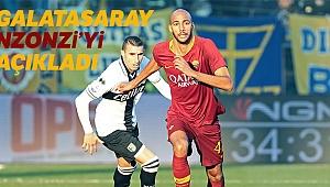 Galatasaray'da Nzonzi için görüşmelere başlandı