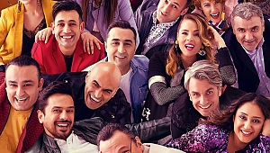 Güldür Güldür Show, İzmir'e geliyor.