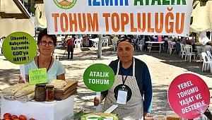 İzmir Bu Pazarı çok sevdi