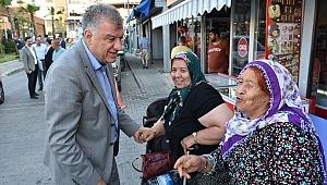 """""""İzmir'in Yeni Çekim Merkezi Narlıdere"""""""