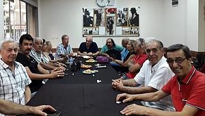 Karşıyaka Sanat, Spor ve Kültür Dernekleri Birliği kuruldu