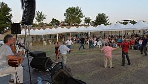 Menemen 2. Bozalan İncir Festivali'ne büyük ilgi