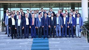 Bitlis Ve Van Yatırım Yapılabilir Kent