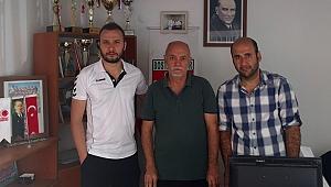 Bostanlıspor futbolda Mustafa Oral ile devam…