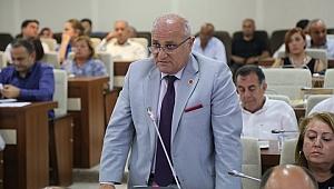 """""""Bozyaka Hastanesi, Demokrasi Üniversitesi'ne tahsis edilsin"""""""