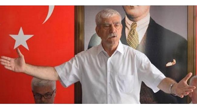 CHP'li Beko, balık ölümlerini sordu