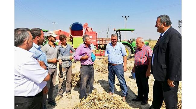Fasulye Üreticisi CHP'li Vekile Neden İsyan Etti?