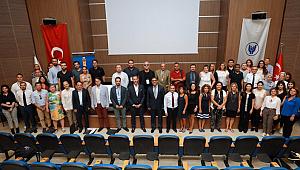 İş ve Akademi Dünyasını Bir Araya Getiren Konferans