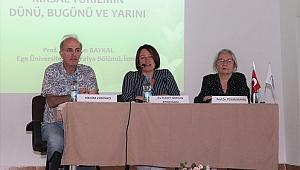 "Karaburun ""Agro-Eko Turizm"" cenneti olacak"