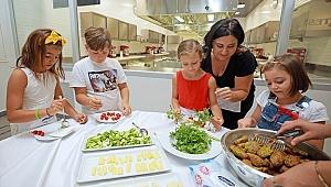Pınar Enstitüsü'nden Anne & Çocuk Beslenme Atölyesi