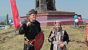 Sındırgı'dan Dünyaya Kültür Yolculuğu