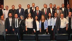 Torbalı ekonomisi Trabzon'da tanıtıldı
