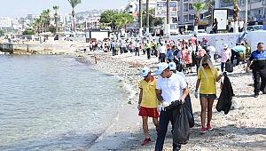 Uluslararası Kıyı Temizliği Kampanyası