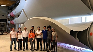 Vega Res'ten Sektöre Eğitim Desteği