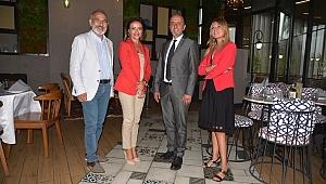 Woman Tv'nin İzmir Lansmanı Ege Perla'da