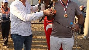 2.Bayındır Rahvan At Yarışları Yapıldı