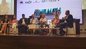 Avrasya Sağlık 4.0 Zirvesi'nde Sağlık ve Teknoloji Konuşuldu