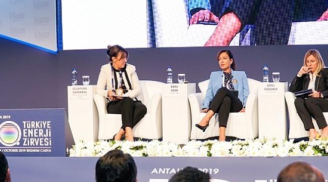 Enerji Sektöründe Kadın Yönetici Sayısı Artmalı
