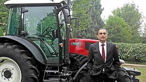 Erkunt Traktör Ürün Gamını Genişletiyor