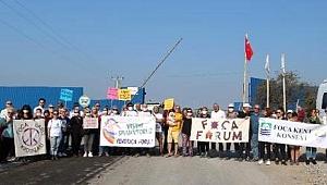 Foça'da Biyokütle Enerji Üretim Tesisi kurulmak istenmesine çevreci tepkisi