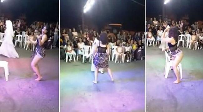 İzmir'de sünnet düğününde tepki çeken dansa 3 gözaltı