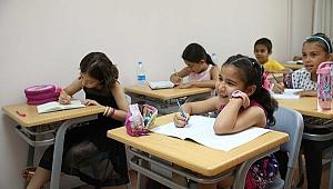 Karşıyaka'da eğitime destek hamlesi