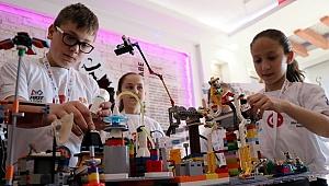 Narlıdere'de bilim dolu şenlik!