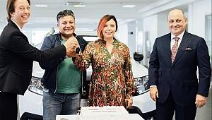 ORFİN Finansman 250 Bininci kredi müşterisine ulaştı