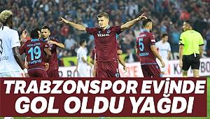 ÖZET İZLE: Trabzonspor: 4-1 Gaziantep Maç Özeti ve Golleri İzle| TS Gaziantep Kaç Kaç Bitti