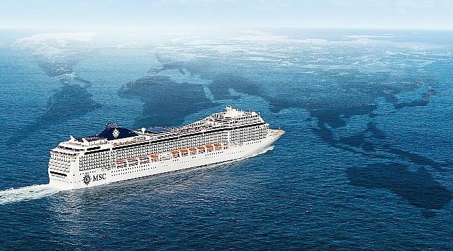 Türkiye Cruiselerin başkenti olabilir mi?
