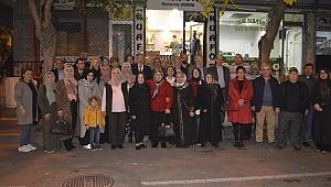 Avrupalı Türkler,Diyarbakır hakkında ne söyledi?
