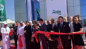 Birleşik Arap Emirlikleri'ne dev yatırım