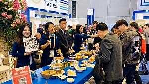Çinliler, Türk lezzetleri için kuyruk oldu