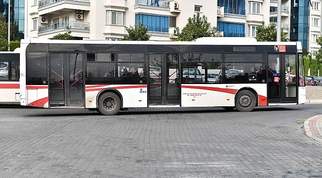 ESHOT'tan iki yeni otobüs hattı