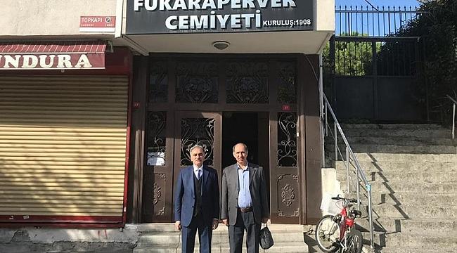 Geçen Hafta Şehri Azim İstanbul'daydım