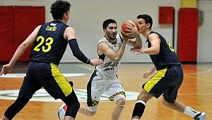 Gelişim Koleji, sahasında Fenerbahçe'ye 69-79 yenildi.