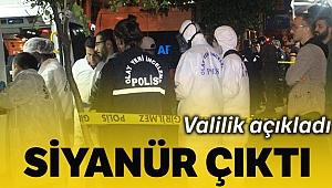 İstanbul Valiliğinden Fatih'teki 4 kardeşin ölümüne ilişkin açıklama