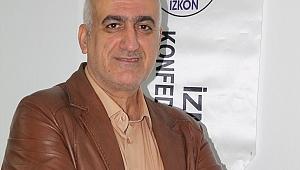 """""""İzmir Konfederasyonu daha güçlü adımlarla geliyor"""""""