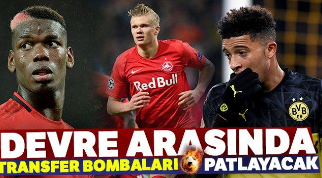 Juventus, Pogba'yı istiyor