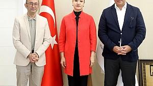 Karşıyaka Belediyesi ve DEÜ'den iş birliği imzası
