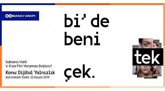 """""""Kısa Film Uzun Etki"""""""