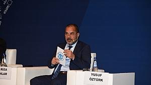 """""""Kuşak Ve Yol Projesi'nde Anahtar Ülke Türkiye"""""""