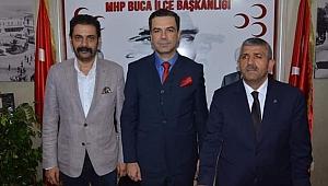 MHP'li Altınkeser'den iddialı mesajlar