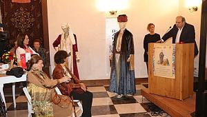 'Osmanlı'da Yahudi Kıyafetleri' sergisi İzmir'de açıldı