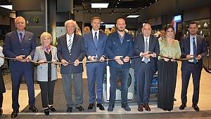 Siemens Ev Aletleri'nden İzmir'e iki yeni