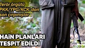 Terör örgütü PKK/YPG/KCK hainlikte sınır tanımıyor