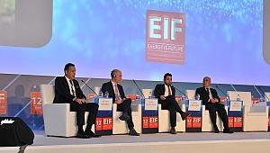 Türk enerji sektörü buluştu