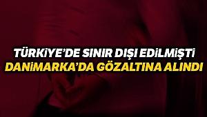 Türkiye'nin sınır dışı ettiği DEAŞ militanı Danimarka'da gözaltına alındı
