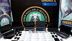 Yasa dışı bahis şebekesine İzmir merkezli operasyon: 48 gözaltı