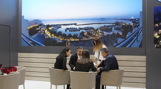 Altın Yunus Çeşme Resort & Termal Otel Travel Turkey 2019'da yerini aldı.